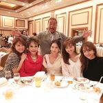 【画像】「イッテQ!」出川ガールが集結 豪華新年会に反響