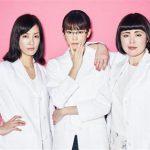 ブルゾンちえみ、女優デビュー!桐谷&水川と女子力ゼロ理系女子に