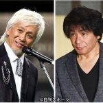 【音楽】ASKA「僕が日本一歌が上手いと思うのは玉置ですね」
