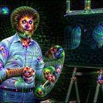 【画像】Googleの人工知能、だいぶ絵がうまくなった模様