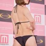 【画像】日本一美しいヒップが決定!美尻グランプリに元NMB48・高野祐衣が優勝