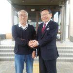 志村けんのお兄さんが東村山市役所を退職 顔がそっくり