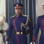 【悲報】自衛隊の新制服、ダサすぎる