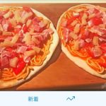 ニュージーランド首相、自作ピザの具がひどくて炎上