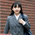 【画像】芦田愛菜「慶応ガール」中等部入学式の制服姿撮った
