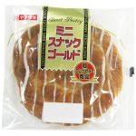 菓子パン「ミニスナックゴールド」出荷数1日8万個→22万個の3倍に! 「マツコの知らない世界」&「アメトーーク!」効果