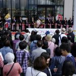 徳島、イオンモール開店で大騒ぎwwwwww