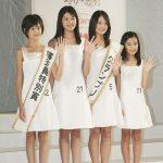 【画像】女子小学生美少女コンテストのグランプリが可愛すぎるwwwww