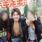 【画像】小室圭さん、DQNだったwwwwwww