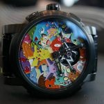 【画像】ポケモンの高級時計wwwww