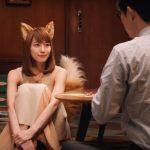 吉岡里帆「どん兵衛」CMに「やっぱり男に媚びるのか」と女性ファンが減少