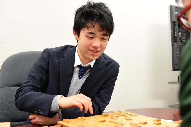 超天才棋士藤井聡太(14)「どんなに勝ってもクラスの女子にモテない」