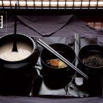 【画像】永平寺の修行僧の食事がヤバイwwwww