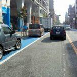国「自転車専用道路作ったやで~」 ワイ「おおきに。ほな走るで」