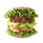 モスバーガー、肉と肉を肉で挟んだにくにくにくバーガーを発売してしまうwwwwwww