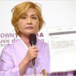 泰葉が春風亭小朝と和田アキ子を提訴 会見の詳細「SMの人を呼んで3人で性交」「(小朝は)性癖異常者」