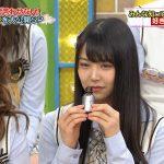 【画像】アイドルが加齢臭を嗅いだ後の表情wwwwww