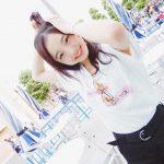 本田真凜ちゃんがデート風ショットを公開 かわいすぎる