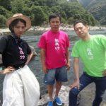 ナイナイ岡村、満島ひかりにチンコ見せる