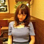 【画像】ミス東大・篠原梨菜さん(法学部3年)が巨乳 これはFカップはありますわ