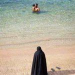 イスラム教徒の家族が海水浴に行った結果wwwwww