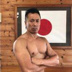 【画像】長渕剛(60)の肉体wwwww