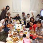 中川翔子さんの新豪邸でのパーティに集まった各界の著名人wwwww