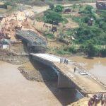 中国企業手掛けたケニアの橋、完成前に崩落 総工費14億円
