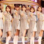 秋元康プロデュース究極アイドルの候補7人お披露目