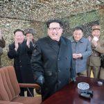【朗報】日本、北朝鮮に許される 金正恩「今回の作戦で積年の恨みを晴らした」