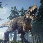 【悲報】ティラノサウルス、ゆっくりサウルスだった