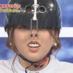 菊地亜美の鼻フック画像wwwwww