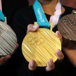平昌オリンピックのメダルのデザインが公開される!「IOCが絶賛しまくった」