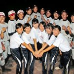 女性マネジャー6人、部員12人の高校野球部