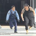 警官の前に白い粉落として逃走したユーチューバー偽計業務妨害で逮捕wwwwww