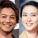 【悲報】武井咲、TAKAHIROに中出しされたせいで違約金10億円