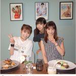 【画像】若槻千夏・ほしのあき・小倉優子が並んだ結果wwwww