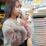 セクシー女優・桃乃木かなさん、くら寿司で33皿とカレーライスを食べたことがあると語る