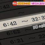 NHKの女性記者、たった159時間の時間外労働で死ぬ
