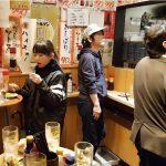 【画像】女子中学生が立ち飲み屋で酒を飲み大炎上wwwwww
