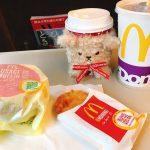 【悲報】元AKB高橋みなみさん、新幹線車内でマックを食べるwwwww