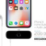 iPhone Xにホームボタンを追加するアクセサリが登場wwwwwwww