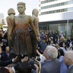 大阪市長「サンフランシスコが慰安婦設置決めたから姉妹都市は年内に解消します。
