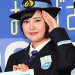 【画像】HKT48の人気メンバー兒玉遥さんがとんでもない容姿になるww