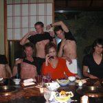 【画像】叶恭子さんの乱交前の写真が流出wwww