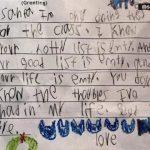 6歳児、サンタに辛辣な手紙 「お前の人生は空っぽ」