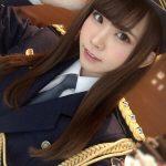 【画像】日本一のコスプレイヤーえなこ(23)、千葉の幕張で一日警察署長を務める 可愛すぎ!