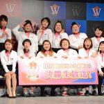 本日放送「女芸人No.1決定戦 THE W」の決勝進出者wwwww
