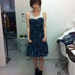 【画像】本田翼ちゃん「みてみて!服買ったんだ!(パシャー」