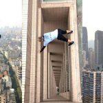 【悲報】高いところに登ってみた系のYouTuber、62階建てのビルから落ちて死ぬwwwww